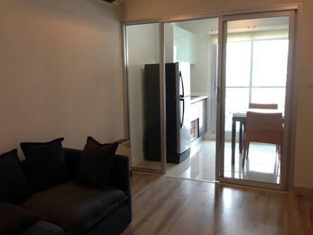 Centric Sathorn St.Louis 1 Bedroom U003cstrongu003eapartment In Sathorn For Rentu003c.  Location: Sathorn 11, Bangkok
